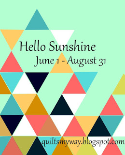 Hello Sunshine 2016